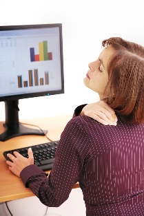 Neck and Shoulder Pain Treatment Available in Edmonds.