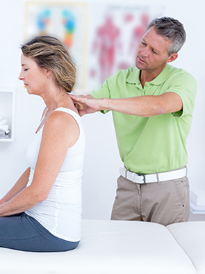 Senior Chiropractic Care