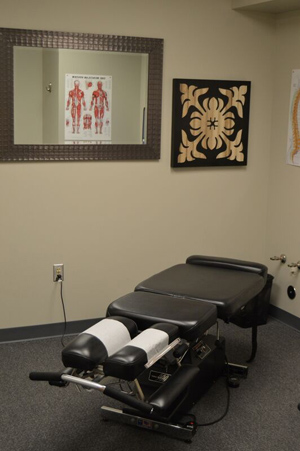 Auto Accident Chiropractor Seattle
