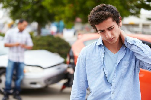 seattle chiropractor auto accident injuries