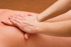massage therapy in Edmonds