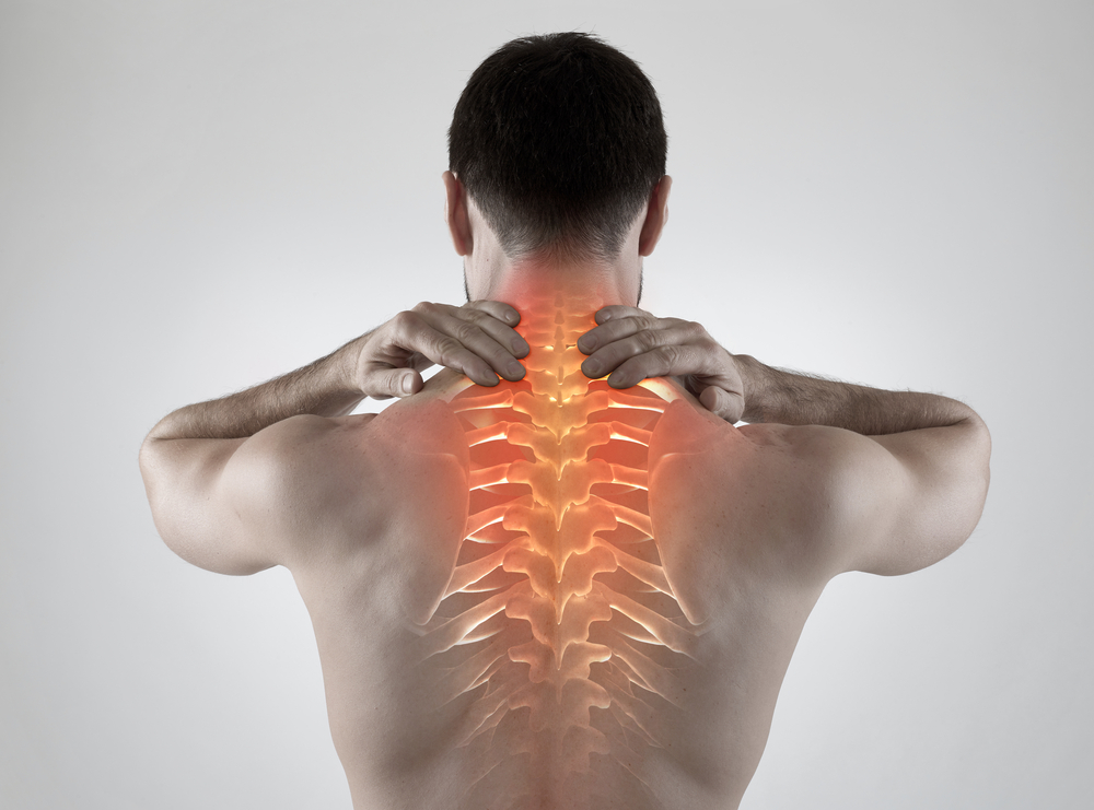 Optimal Health Is Still Possible If You Have Spinal Stenosis
